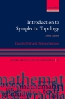Introduction to Symplectic Topology (Oxford Graduate Texts in Mathematics) Cover Image