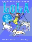Last-But-Not-Least Lola and a Knot the Size of Texas Cover Image