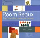 Room Redux: The Home Decorating Workbook Cover Image