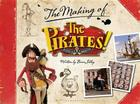 The Pirates! Band of Misfits: The Making of the Sony/Aardman Movie Cover Image
