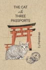 The Cat with Three Passports Cover Image