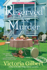 Reserved for Murder: A Booklover's B&B Mystery (BOOKLOVER'S B&B MYSTERY, A #2) Cover Image