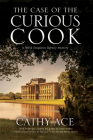 The Case of the Curious Cook: Severn House Publishers (Wise Enquiries Agency Mystery #3) Cover Image