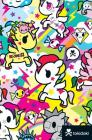 Tokidoki Unicorno Flexi Journal Cover Image