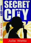Secret City Cover Image