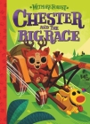 Chester and the Big Race, 4: A Wetmore Forest Story Cover Image