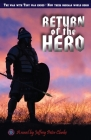 Return Of The Hero Cover Image