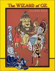 Wizard of Oz Color Bk Cover Image