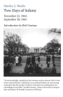 Two Days of Infamy: November 22, 1963; September 28, 1964 Cover Image