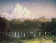 Albert Bierstadt's West Cover Image