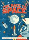 The Race to Space: From Sputnik to the Moon Landing and Beyond... Cover Image
