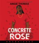 Concrete Rose CD Cover Image