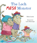 The Loch Mess Monster Cover Image
