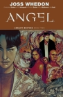Angel Legacy Edition Book Two Cover Image