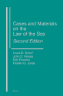 Cases and Materials on the Law of the Sea Cover Image