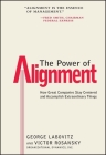 The Power of Alignment: How Great Companies Stay Centered and Accomplish Extraordinary Things Cover Image