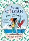 Polly and the Puffin: The New Friend: Book 3 Cover Image