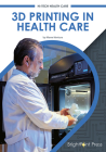 3D Printing in Health Care Cover Image