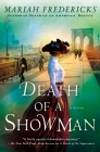 Death of a Showman: A Mystery (A Jane Prescott Novel #4) Cover Image