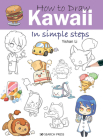 How to Draw Kawaii in Simple Steps Cover Image