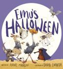 Emu's Halloween Cover Image