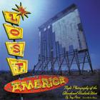 Lost America: The Abandoned Roadside West Cover Image
