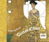 Coloring Book Klimt (Coloring Books) Cover Image