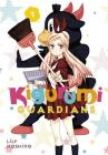 Kigurumi Guardians 1 Cover Image