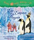 Magic Tree House #40: Eve of the Emperor Penguin Cover Image