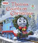 Thomas Counts on Christmas (Thomas & Friends) Cover Image