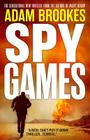 Spy Games Cover Image