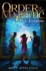 Lost Kingdom (Order of the Majestic #2) Cover Image
