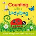 Counting with a Ladybug (Learn with a Ladybug) Cover Image