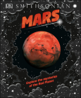 Mars: Explore the mysteries of the Red Planet Cover Image