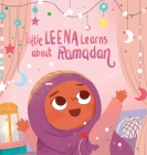Little Leena Learns About Ramadan Cover Image