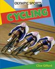 Cycling (Olympic Sports (Amicus)) Cover Image