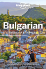 Lonely Planet Bulgarian Phrasebook & Dictionary Cover Image