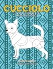 Libri da colorare per adulti per donne - Disegni Anti stress - Piante e Animali - Cucciolo Cover Image