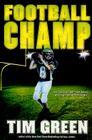 Football Champ: A Football Genius Novel Cover Image