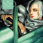 Adult Jigsaw Puzzle Tamara de Lempicka: Tamara in the Green Bugatti, 1929: 1000-piece Jigsaw Puzzles Cover Image