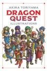 Dragon Quest Illustrations: 30th Anniversary Edition Cover Image