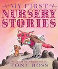 My First Nursery Stories Cover Image