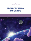 The Gospel Project for Preschool: Older Preschool Activity Pages - Volume 1: From Creation to Chaos: Genesis Cover Image