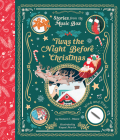 'Twas the Night Before Christmas (Stories from the Music Box) Cover Image