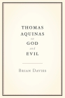 Thomas Aquinas on God and Evil Cover Image