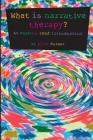 What is narrative therapy?: An easy-to-read introduction (Gecko 2000) Cover Image