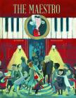 The Maestro (Big Picture Book) Cover Image