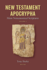 New Testament Apocrypha, Volume 2: More Noncanonical Scriptures Cover Image