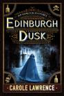 Edinburgh Dusk (Ian Hamilton Mysteries #2) Cover Image