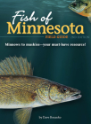 Fish of Minnesota Field Guide (Fish Identification Guides) Cover Image